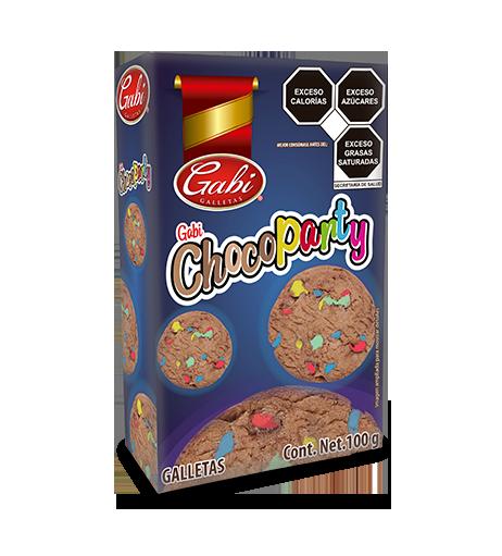 ChocoParty 100g